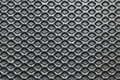 Grid mesh pattern photographic and texture Royalty Free Stock Image