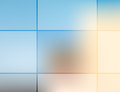 Grid opacity template abstract background for your project eps vector illustration used mesh and transparency layers of banner Royalty Free Stock Photo