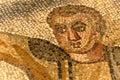misaic from Sicilia Italy Royalty Free Stock Photo