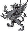Grifon heraldic symbol