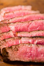 Grilled beefsteak Royalty Free Stock Photography