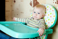 Grimy child Royalty Free Stock Photography