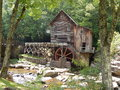 Grist Mill Babcock State Park 1