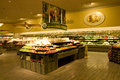 Grocery store supermarket Royalty Free Stock Photo