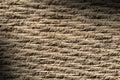 Grooved asphalt or rock surface texture Stock Photos