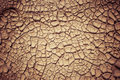 Ground in drought, soil texture and dry mud Royalty Free Stock Photo