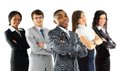 Group business people business team Royalty Free Stock Image