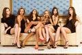 Grupo de modelos