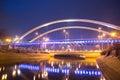 Grozavesti Bridge, Bucharest