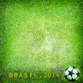 Grunge background brazil space for text Royalty Free Stock Photography