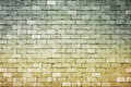 Grunge brick wall background and texture for interior design Royalty Free Stock Photo