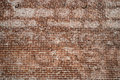 Grunge bricks background Royalty Free Stock Photo