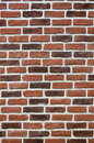 Grunge brickwall Royalty Free Stock Photo