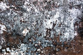 Grunge brushed metal background. Dark worn rusty metal texture background. Worn steel texture or metal. steel texture Royalty Free Stock Photo