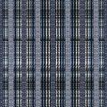 Grunge chalk greek seamless border pattern. Striped design.