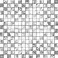Grunge chessboard background Stock Images
