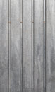 Grunge concrete background metallic rolling gate vertical Royalty Free Stock Photo