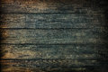 Grunge dark wood texture or background Royalty Free Stock Photo