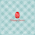 Grunge Easter background Royalty Free Stock Photography