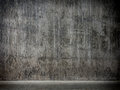 Grunge garage background Royalty Free Stock Images