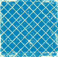 Grunge geometric background Royalty Free Stock Photo