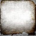 Grunge gray background Royalty Free Stock Photos