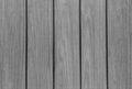 Grunge gray wood texture background idoso Fotografia de Stock Royalty Free