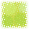 Grunge halftone background Royalty Free Stock Image