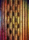Grunge multi coloured background photo add noise Royalty Free Stock Images