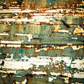 Grunge old paint texture Royalty Free Stock Photo