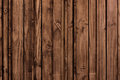 Grunge old wood panels for background Royalty Free Stock Photo