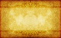 Grunge paper background with vintage victorian style Royalty Free Stock Photo