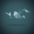 Grunge paper texture abstract nature background cloud vintage Stock Image