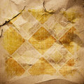 Grunge paper texture, vintage background Royalty Free Stock Photo