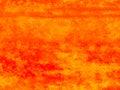 Grunge pomarańcze powierzchnia Fotografia Stock