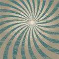 Grunge ray background. Stock Photos