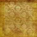 Grunge retro vintage paper texture background Royalty Free Stock Photos