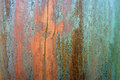 Grunge rusty metal texture abstract of rusted Royalty Free Stock Images