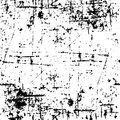 GRUNGE SCRATCH MONOCHROME TEXTURE. DIRTY SEAMLESS VECTOR PATTERN.. Royalty Free Stock Photo