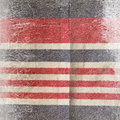 Grunge stripe pattern Royalty Free Stock Photo