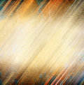 Grunge stripes background with scratches Royalty Free Stock Photo