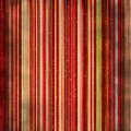 Grunge style: painted lines with rust Stock Photo