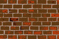 Grunge textures brick wall Royalty Free Stock Photo