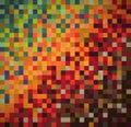 Grunge tile texture, retro background Royalty Free Stock Photo