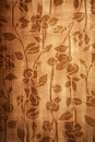 Grunge victorian wallpaper texture Royalty Free Stock Photography