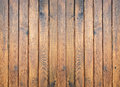 Grunge wood panels Stock Photos