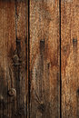 Grunge wood planks Royalty Free Stock Photography