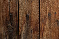 Grunge wood planks Stock Images