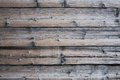 Aged panel wood background Royalty Free Stock Photo