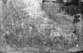Grungy metal plate texture Royalty Free Stock Photo